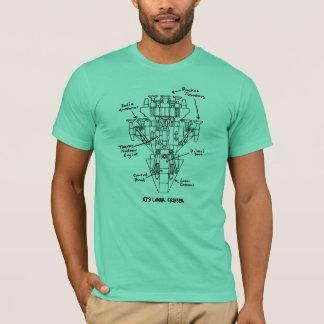 XT9 Lunar Cruiser T-Shirt