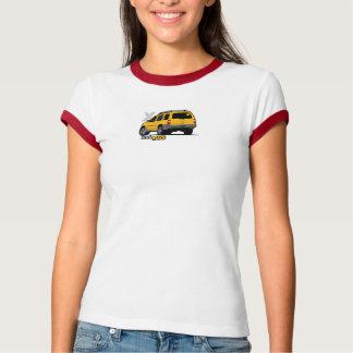 Xterra Yellow - Koda Bus Edition T-Shirt