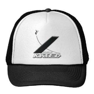 Xtreme Clasificado-BMX Gorras