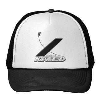 Xtreme Clasificado-Skaterguy Gorras