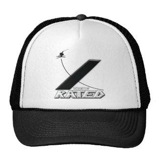 Xtreme Clasificado-Skiier Gorro De Camionero