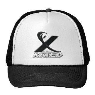 Xtreme Clasificado-Waterskiier Gorras