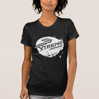 Xtreme Ironing Women's Destroyed T-shirt 7