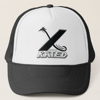Xtreme Rated-Kayaker Trucker Hat