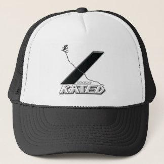 Xtreme Rated-Mt Biker Trucker Hat