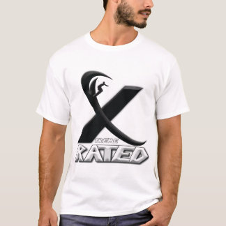 Xtreme Rated-Surfer T-Shirt