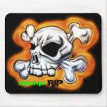 Xtreme RIP logo mousepad