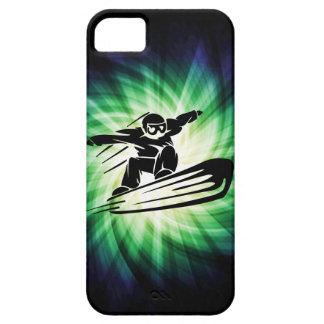 Xtreme Snowboarding iPhone SE/5/5s Case