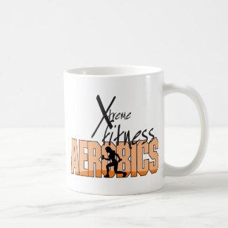 XtremeFitness-Aeróbicos Tazas De Café
