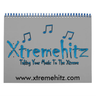 XTREMEHITZ.COM CALENDARIO