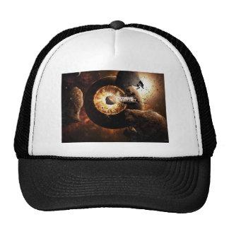 XtremeRoot Officall Wallpaper Trucker Hat