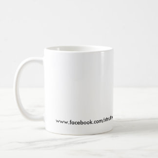 xTruthx Ministries Coffee Cup