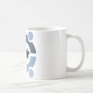 Xubuntu Taza De Café