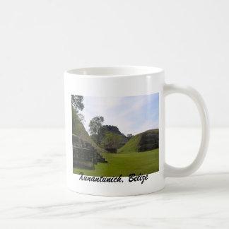 Xunantunich Mayan Ruin Coffee Mug