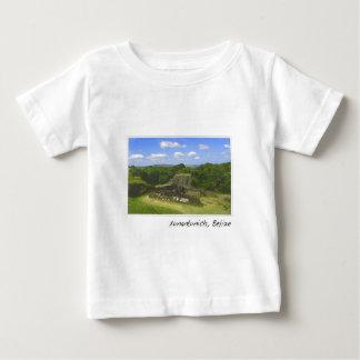 Xunantunich Mayan Ruin in Belize Baby T-Shirt
