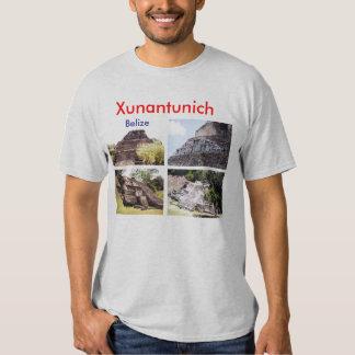 Xunantunich Shirts