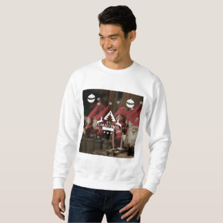 XV HOLIDAY II SWEATSHIRT