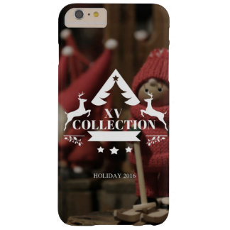 XV HOLIDAY IV BARELY THERE iPhone 6 PLUS CASE