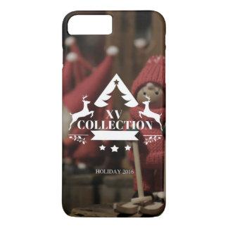 XV HOLIDAY IV iPhone 7 PLUS CASE