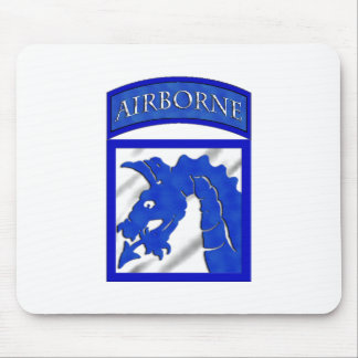 XVIII 18th Airborne CORPS Mouse Pad