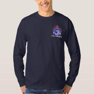 XVIII Airborne Corps Long Sleeve Tee