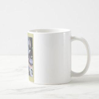 XVIII- Moon Voyager Tarot Coffee Mug