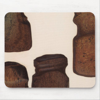 XVIII Stone implements, New Mexico Mouse Pad