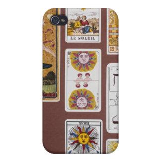 XVIIII The Sun iPhone 4 Cover