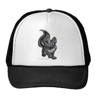 Xweetok Shadow Mesh Hat