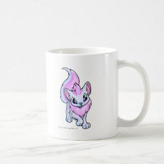 Xweetok Striped Coffee Mug