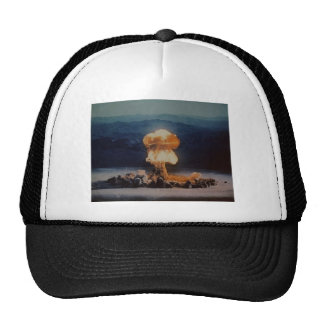 XX10 TRUCKER HAT