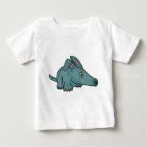 XX- Awesome Aardvark Baby T-Shirt
