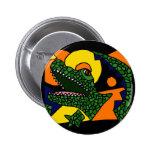XX- Awesome Alligator Art Pins