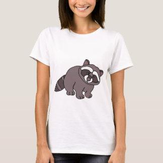 XX- Awesome Raccoon T-Shirt