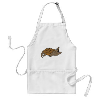 XX- Awesome Snapping Turtle Aprons