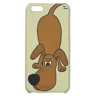 XX dibujo animado el oler Hounddog