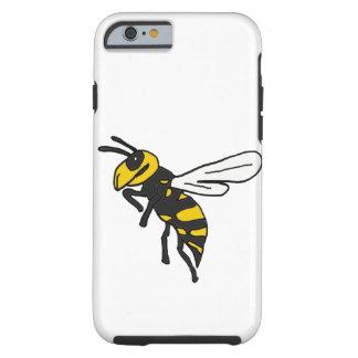 XX diseño de la abeja de las chaquetas amarillas