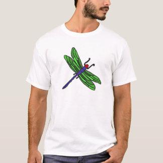 XX- Dragonfly artoon T-Shirt