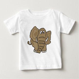 XX- Funky Elephant Baby T-Shirt