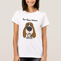 XX- Funny Hound Dog T-Shirt