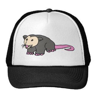XX- Funny Possum Trucker Hats