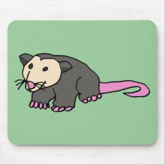 XX- Funny Possum Mouse Pad