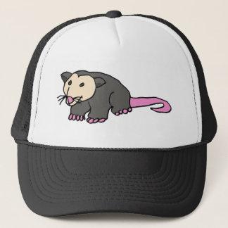 XX- Funny Possum Trucker Hat