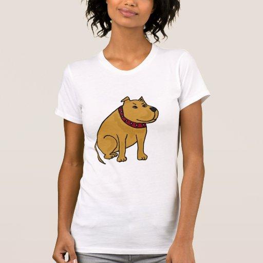 XX- Funny Puppy Dog Cartoon T Shirts