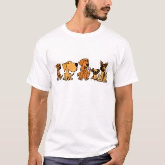 Funny Group T-Shirts & Shirt Designs | Zazzle