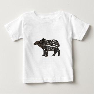 XX- Funny Tapir Cartoon Tees