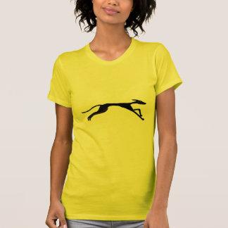 XX- Greyhound Racing Design Tee Shirt