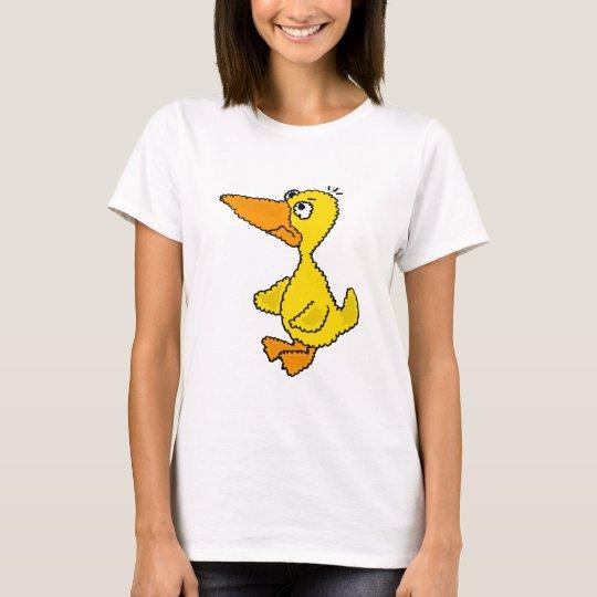 XX- Hilarious Duck Cartoon T-Shirt