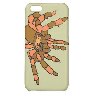XX- Hilarious Tarantula Spider Case For iPhone 5C