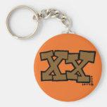 XX keychain